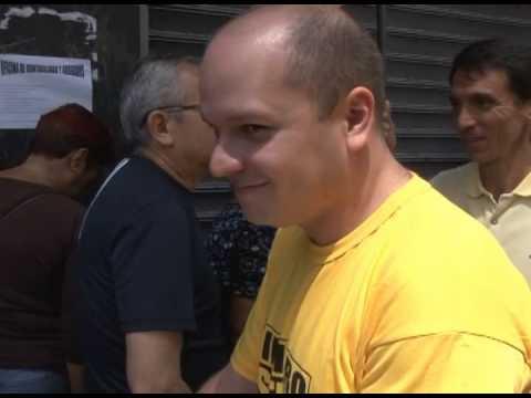 Ángel Medina: Con la mayoría en la AN reconstruiremos el modelo económico venezolano
