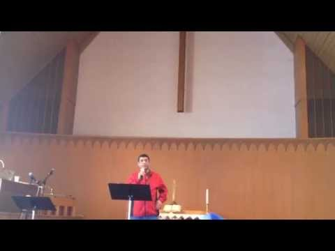 New Nepali Christian Testimony by Raghu Shetisirwal 2015 Full HD