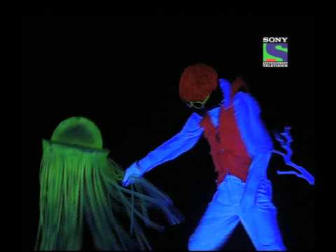A mesmerizing dance performance by Rhythm and Beats – Episode 33