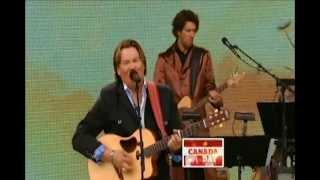 Video Donny Parenteau   Saskatchewan Song  Canada Day in the Capital 2012 MP3, 3GP, MP4, WEBM, AVI, FLV Agustus 2018