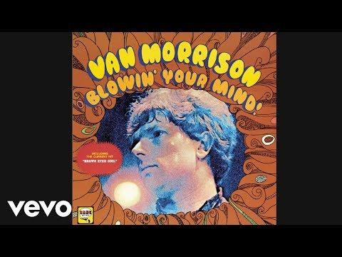 Van Morrison - Brown Eyed Girl (Audio)