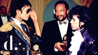 Video Michael Jackson & Prince HATED Each Other... But Here's Why? | the detail. MP3, 3GP, MP4, WEBM, AVI, FLV September 2019