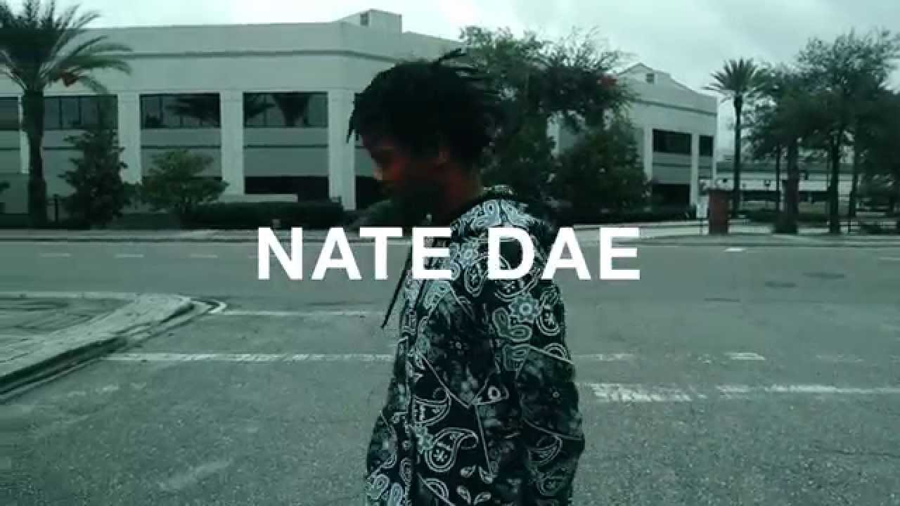 Nate DAE –Alive (Video)