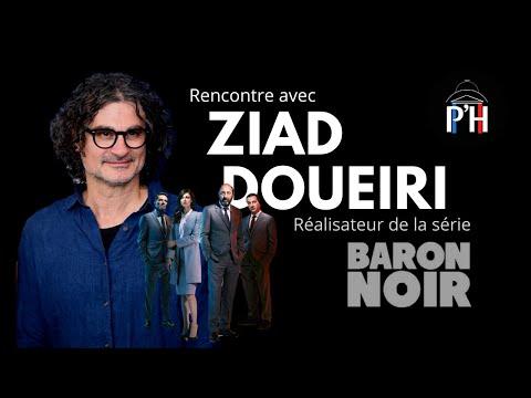 Ziad Doueiri x Parlement'Hoche