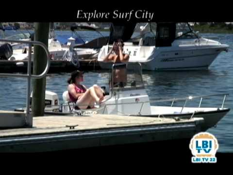 Explore Surf City