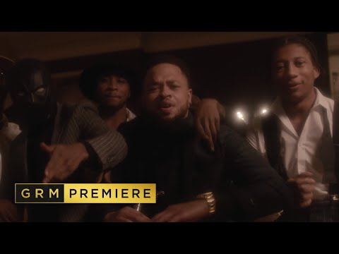 #98s Billy Billions x AlChubbino x KO – Wait A Minute [Music Video] | GRM Daily