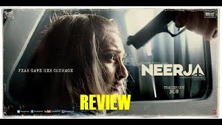 Nonton Neerja 2016 Film Review   Sonam Kapoor   Shabana Azmi Film Subtitle Indonesia Streaming Movie Download