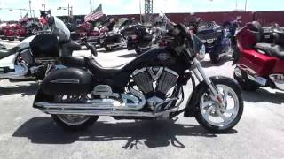 3. 001001 - 2006 Victory Kingpin - Used motorcycles for sale