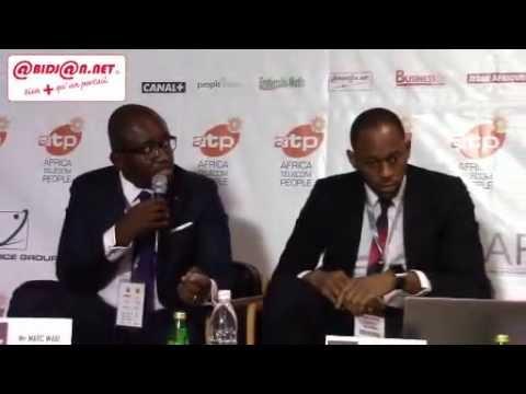 10ème édition de ATP/Atelier de Deloitte sur « l'impact de la portabilité en Afrique видео