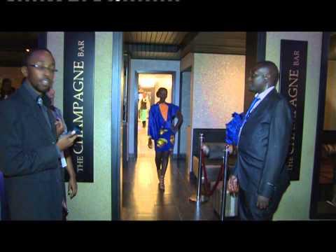 Galaxy Note II Launch at The Sankara Hotel (Full)