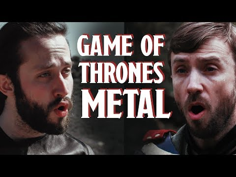 "Ramin Djawadi & George R.R. Martin  ""The Rains of Castamere  (Lannister Song)"" Cover by Jonathan You"
