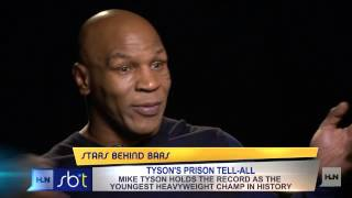 Mike Tyson: The undisputed truth about prison
