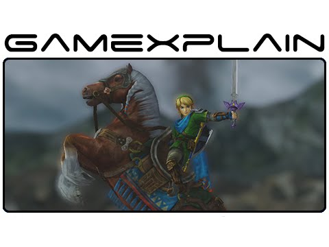 japanese - http://www.GameXplain.com Curious how each character in Hyrule Warriors looks when they complete a stage? We've compiled them all so you can see for yourself! • Follow GameXplain on... ...Facebo...