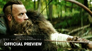 Nonton The Last Witch Hunter  2015 Movie   Vin Diesel  Preview Featuring    Paint It  Black    By Ciara Film Subtitle Indonesia Streaming Movie Download