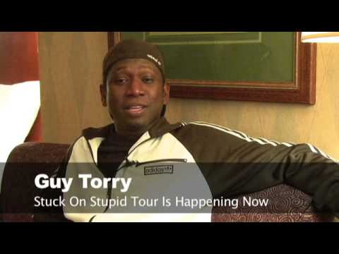 Guy Torry - Rules of the Game