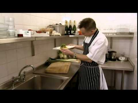 Fish Course Assessment – Atul Kochhar and Gary Rhodes – Great British Menu | Southeast