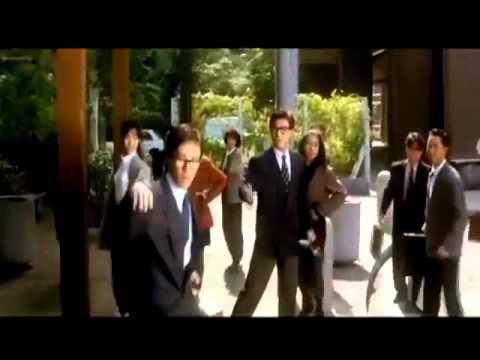 Châu Tinh Trì nhảy Oppa Gangnam Style (Mix)
