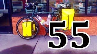 Susanville (CA) United States  city photos gallery : bicycle touring, Susanville CA, Ramhorn BLM CG, Davis CA, Plum Valley CG Modoc NF