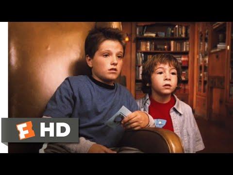 Zathura (2005) - Meteor Shower Scene (1/8) | Movieclips