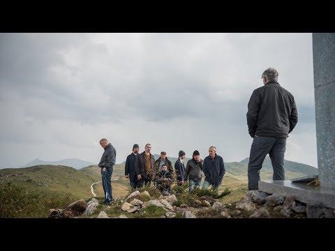 Film Chlapi nepláčou vstupuje 5.10. do kin pod hlavičkou KVIFF Distribution