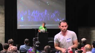 Eric Berlow: Hacking Creativity