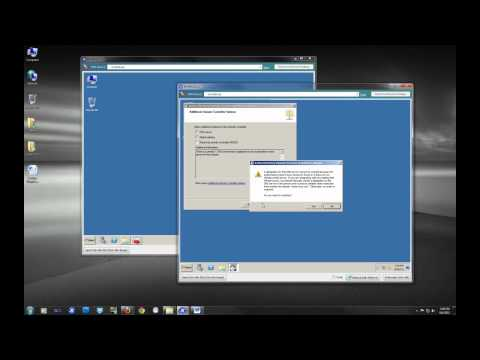 how to locate domain controller