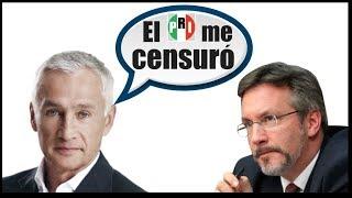 Jorge Ramos: ¨AMLO es un presidente FUERTE¨