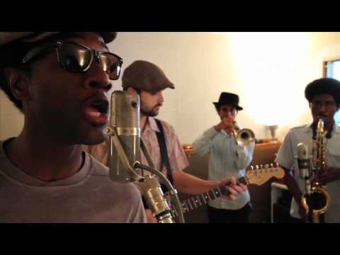 Music Video: Aloe Blacc &#8220;Loving You Is Killing Me&#8221; (Live in Studio)
