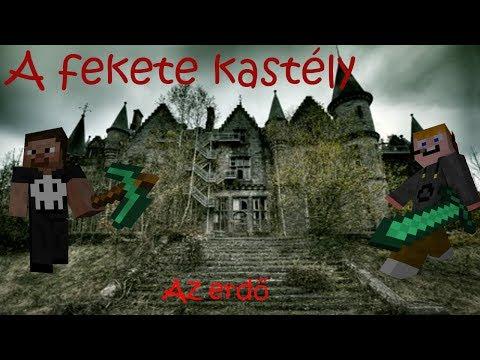 ZsDav adventures: A fekete kastély: Második rész