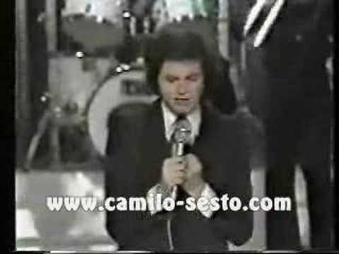 Camilo Sesto - Vivir As Es Morir De Amor