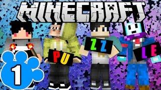 Video Minecraft Indonesia - Determined Together : SERU BANGET! ft. 4Brothers (1) MP3, 3GP, MP4, WEBM, AVI, FLV Februari 2018