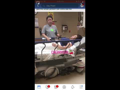 Happened in Jackson ,Tennessee becoming common to see nail salon  trouble  Thoughts