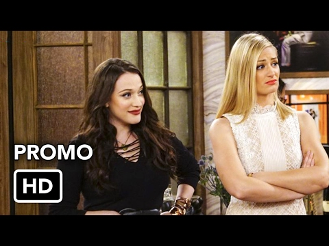 2 Broke Girls 6.15 Preview