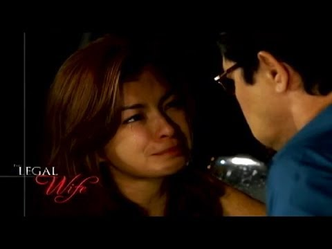 wife - THE LEGAL WIFE Weeknights on ABS-CBN Primetime Bida Subscribe to the ABS-CBN Online channel! - http://goo.gl/TjU8ZE Visit our official website! http://www.abs-cbn.com http://www.push.com.ph...