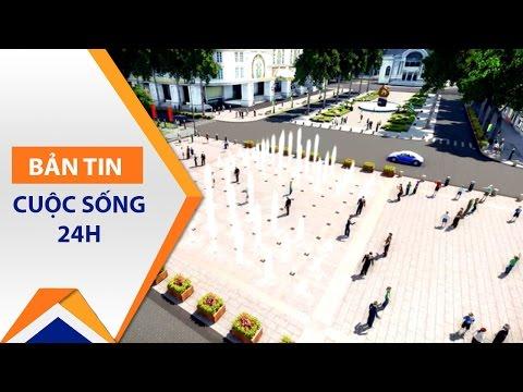 TPHCM: Khu đi bộ rộng 221 ha - Mừng hay lo? | VTC - Thời lượng: 3 phút, 35 giây.