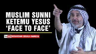 Video Muslim Ketemu Yesus Sadar Keliru - ISA bukanlah Yesus MP3, 3GP, MP4, WEBM, AVI, FLV Februari 2018