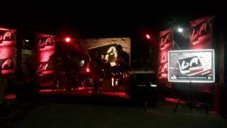 Kapital tak bernyawa dan shimpony kegelapan cover MYSTIC band Sulawesi barat (tinambung)