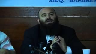Sa guxojm të diskutojm për çështjet e fshehta (Gajbin) - Hoxhë Bekir Halimi