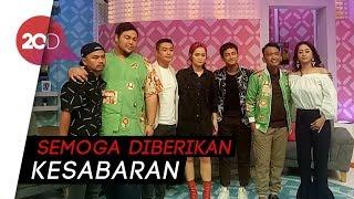 Video Sederet Artis Doakan Lombok yang Kembali Diguncang Gempa MP3, 3GP, MP4, WEBM, AVI, FLV Agustus 2018