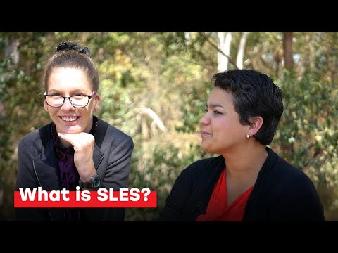What Is SLES? | Help Disability Care