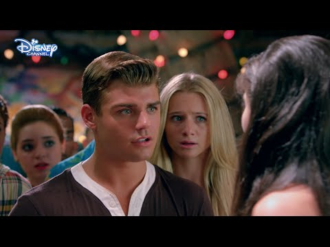 Teen Beach 2 - Behind The Scenes - Official Disney Channel UK HD