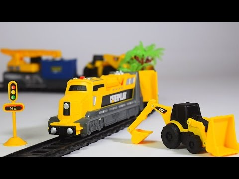 Video construction train for children - jcb - train videos - jcb toys - toy train - Train for kids download in MP3, 3GP, MP4, WEBM, AVI, FLV January 2017