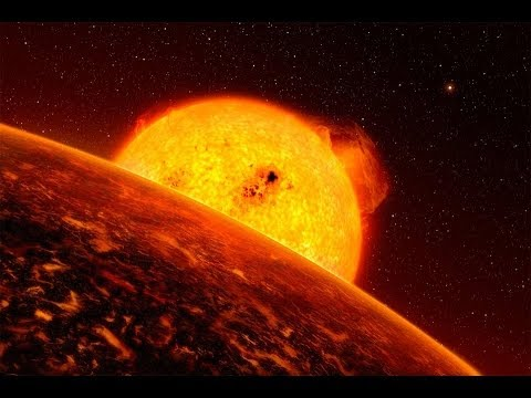 Youtube - Impossible planets, mysterious noises from the deep, and inexplicable artifacts buried for centuries, there are some things even the smartest of scientists s...