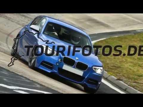 BMW M135i - Nürburgring & Spa 2017