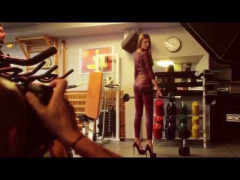 Mercedeh Shoes - backstage