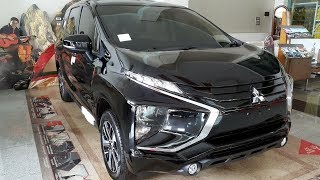 Video Mitsubishi Xpander Exceed 2017 1.5 MT MP3, 3GP, MP4, WEBM, AVI, FLV Januari 2018