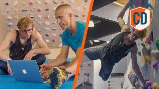 Catalyst Are Changing The Training Game... | Climbing Daily Ep.1276 by EpicTV Climbing Daily