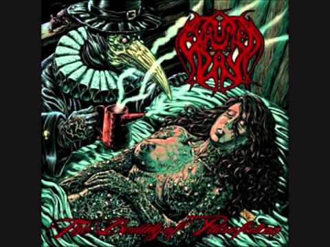 EXHUMED DAY - The Beauty of Putrefaction (2012)
