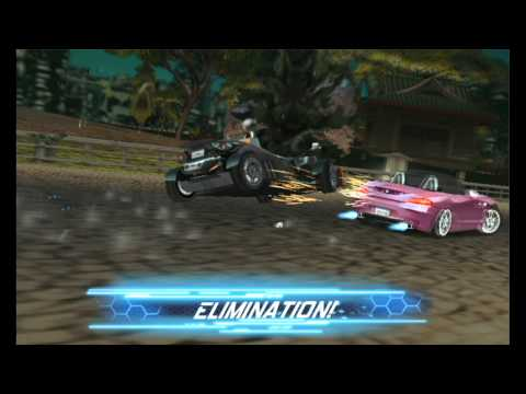 Video of Asphalt 6: Adrenaline