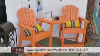 Casual Furniture World